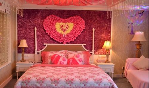 7,毛绒玩具:可爱的毛绒玩具不仅好看,还能增加浪漫.