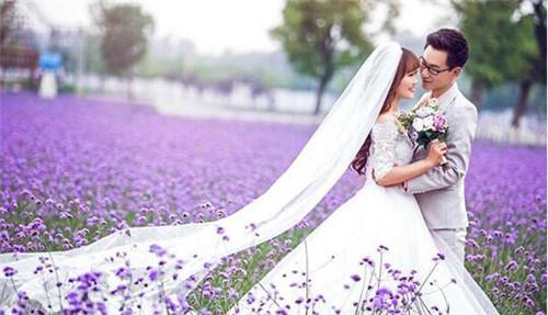 结婚照风格都有哪些 2017最新婚纱照风格图片