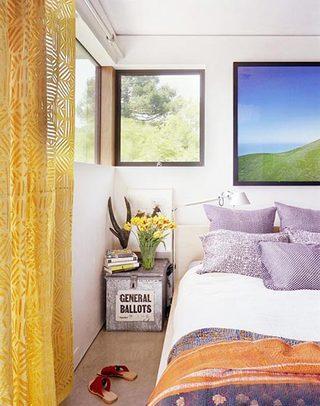 卧室搭配装修平面图