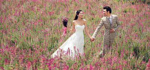 天津婚纱摄影工作室排名 天津婚纱照外景地有哪些