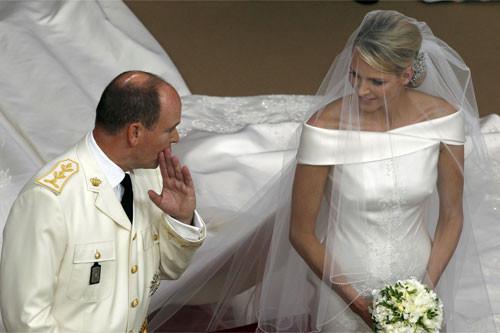 世界上最漂亮的婚纱图片欣赏 世界十大最美婚纱有哪些