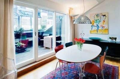 小房间装饰_小房间衣柜设计图_温馨小房间装修图片图片