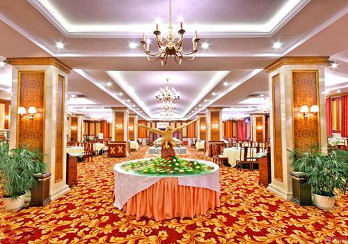 北京结婚饭店推荐 北京五星级酒店婚宴多少钱