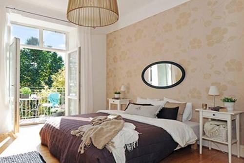小户型次卧室装修效果图 小户型次卧室设计扩充有方