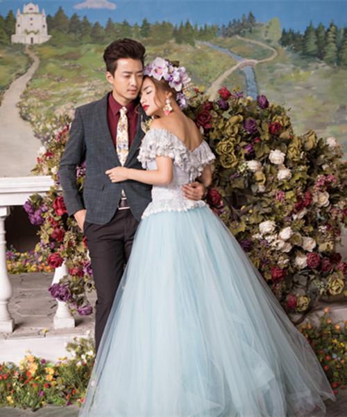 北京婚纱摄影排行榜 怎样挑选合适的婚纱摄影机构