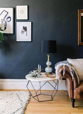 客厅茶几创意设计图