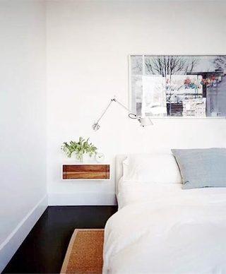 一步到位  10款卧室床头板设计图片3/10