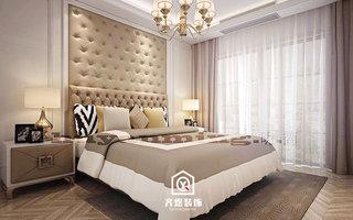 路华侨城二期别墅设计 520平现代风格