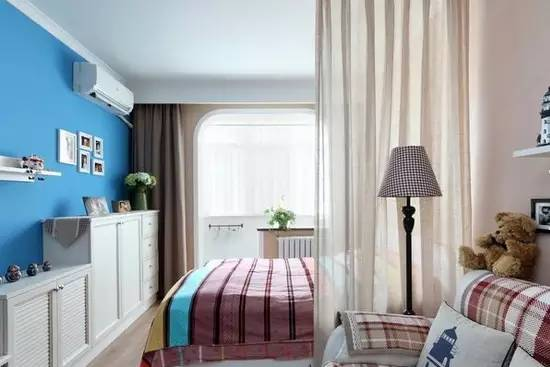 背景墙 房间 家居 起居室 设计 卧室 卧室装修 现代 装修 550_367