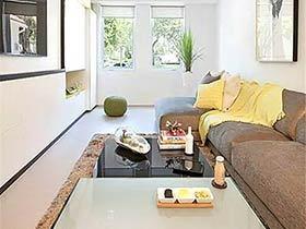 小户型电视墙装修效果图大全 打造经济适用家