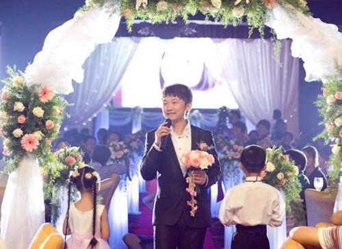 婚礼上说的话怎样更感人 婚礼仪式中感人的五个环节