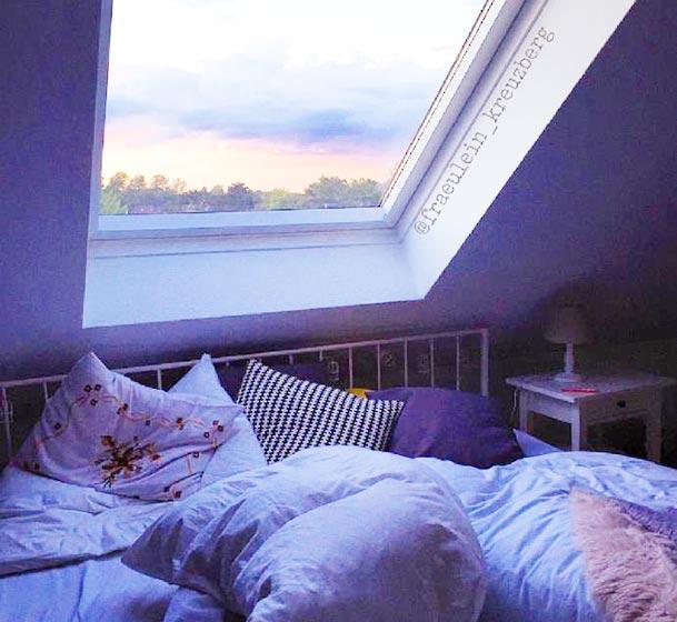 阁楼卧室设计装修图片大全