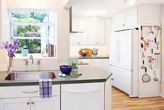 厨房洞洞板装修装饰效果图