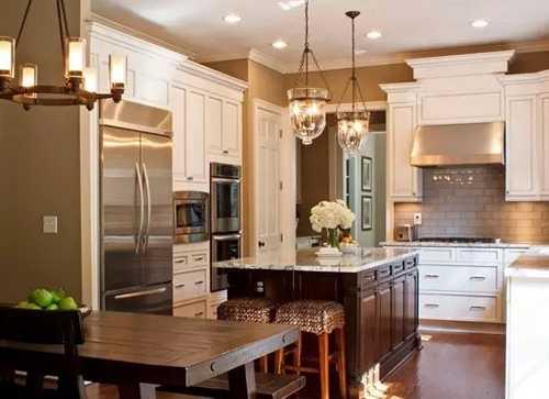 厨房如何清洁更干净 四大难题四招搞定