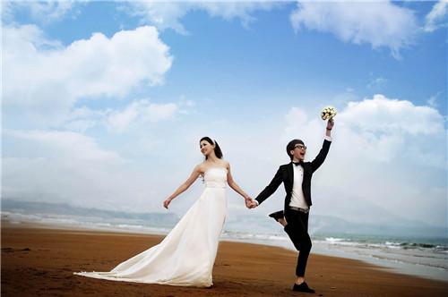 湛江婚纱摄影哪家好 湛江拍婚纱照价格是多少