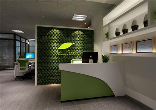 小型办公室装修效果图 办公室装修图片欣赏