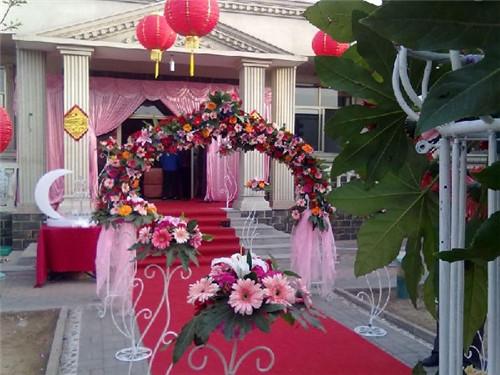 农村婚礼现场布置效果图 农村婚礼如何布置漂亮