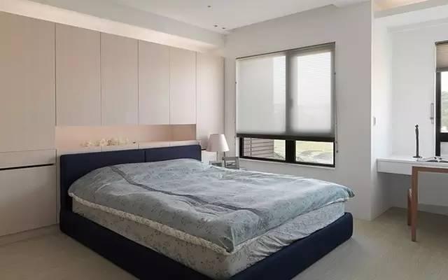 85平方房子装修效果图 三室一厅温馨小户型
