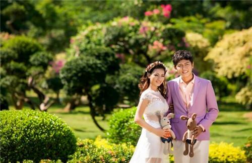 西双版纳婚纱照图片大全 西双版纳哪里风景适合拍婚纱