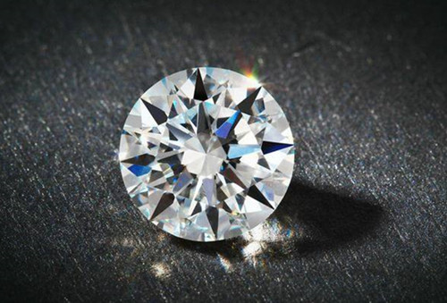 钻石多少钱一克拉 一克拉钻石有多大图片