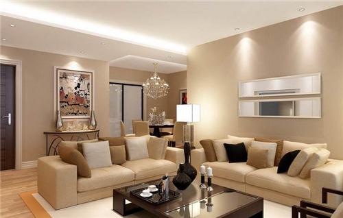 家居 起居室 设计 装修 500_318