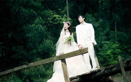 结婚照外景拍摄类型 拍摄外景婚纱照类型推荐