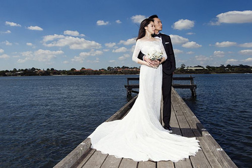 婚纱相片图片大全2017款 婚纱照不满意怎么办