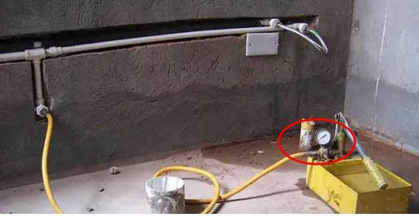 家里装修水电验收,出现这五个异常,万万不要瞎签字!
