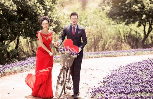 贵阳拍婚纱照多少钱 贵阳哪个地方拍婚纱照好