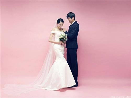 婚纱照发型图片 适合拍婚纱照的新娘发型有哪些图片