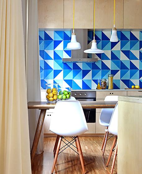 35平米小户型公寓设计参考图