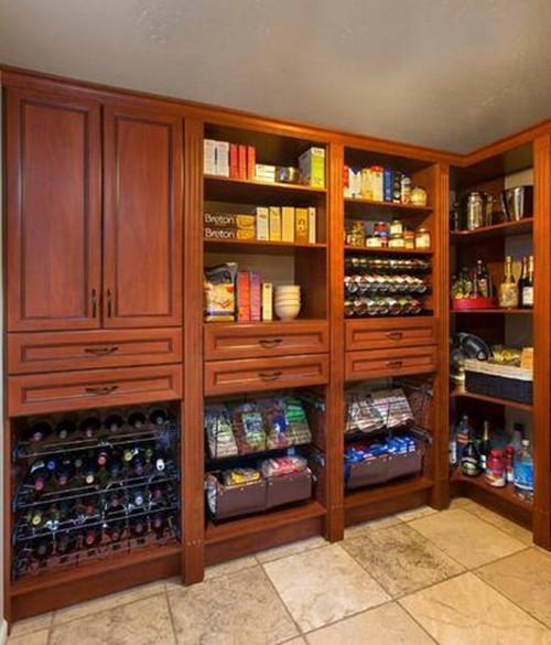 柜家居家具设计书房装修500_585湖南中唯建筑设计有限公司图片