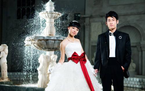 经典婚纱照拍照姿势 婚纱照拍照技巧