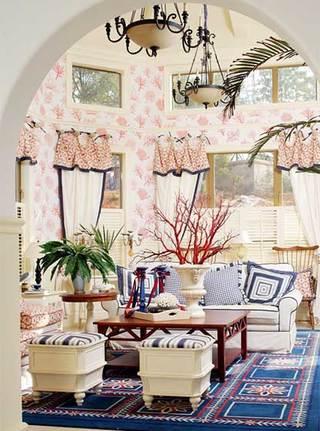 美式乡村小别墅设计图片