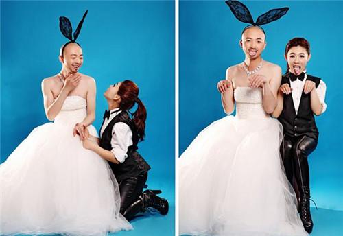 我要拍婚纱照,汉川的婚纱店去哪家好点呢