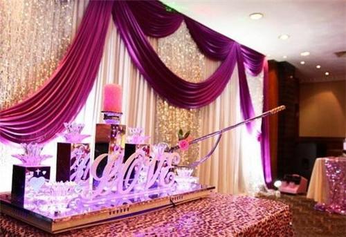 婚礼布置流程怎么做 婚礼现场布置效果图