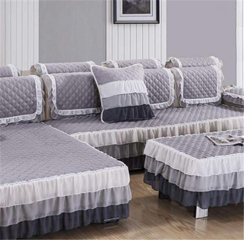 单沙发垫怎么量尺寸 沙发垫的钩法