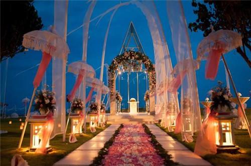 巴厘岛求婚图片欣赏 巴厘岛求婚策划图片