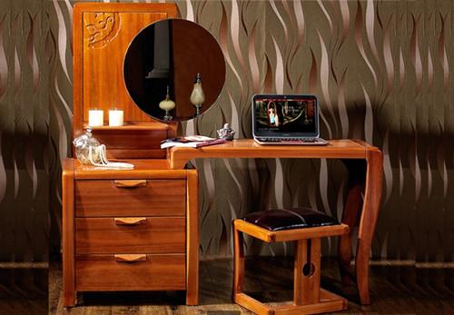 中式實木家具圖片欣賞 中式實木家具特點圖片