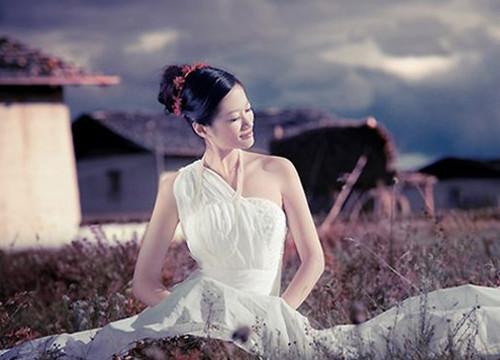 单人婚纱照怎么拍好看 拍单人的婚纱照有哪些姿势