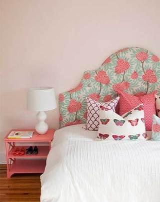 女生卧室设计装修图片大全