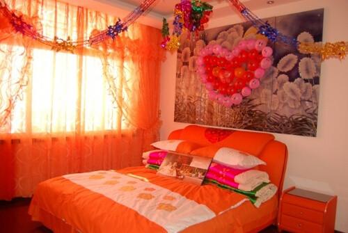 农村结婚房间布置图片 怎样布置结婚房间图片