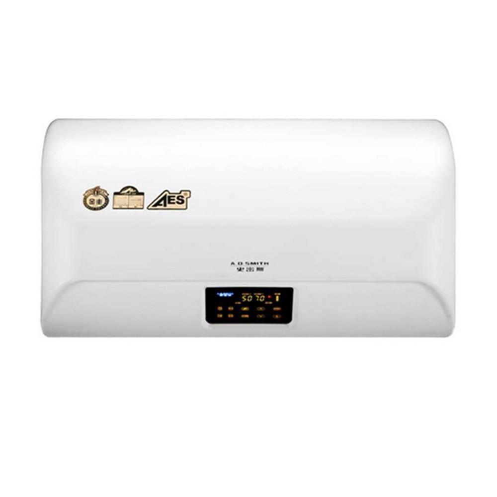 当点热水器安装好以后,就需要将热水器和水管接好,与热水器相连接的图片