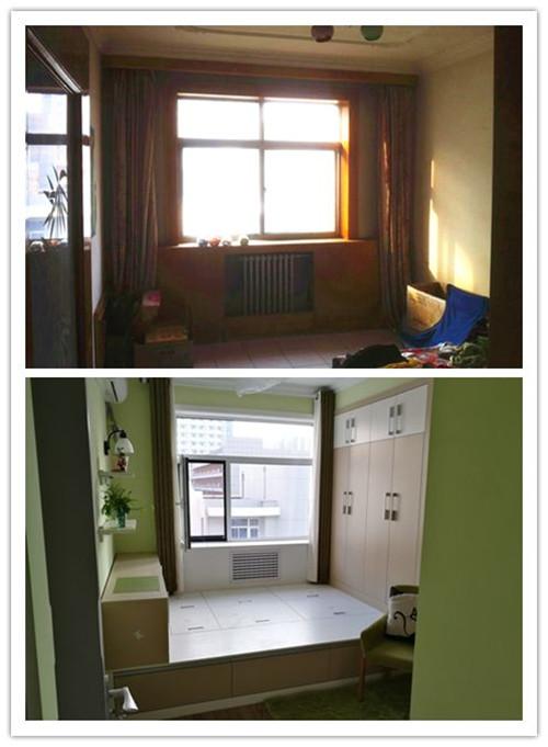 旧房改造装修预算 旧房改造装修注意事项