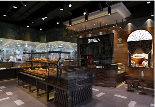 30平米蛋糕店装修注意事项 蛋糕店如何装修能增加曝光