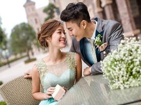 婚纱照一套多少钱 出国拍婚纱照要多少钱