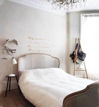 北欧风卧室装修参考图