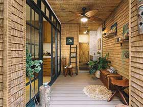 1㎡逆天玄关  10款小户型玄关设计实景图