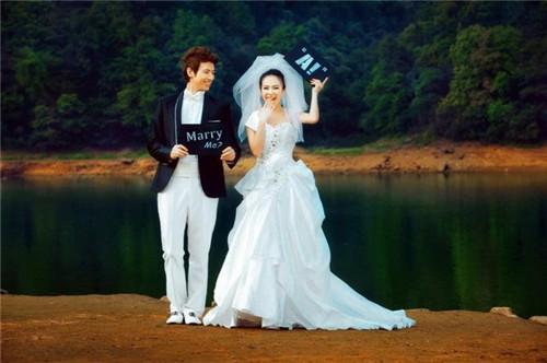 广州婚纱摄影基地有哪些 2017婚纱摄影外景推荐