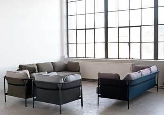 布艺沙发设计布置图